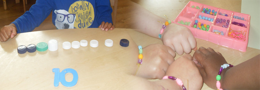 Day Nursery Children Activity
