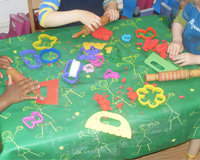 Day Nursery Parents' Information